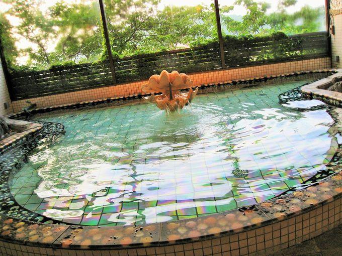 9.安楽島温泉