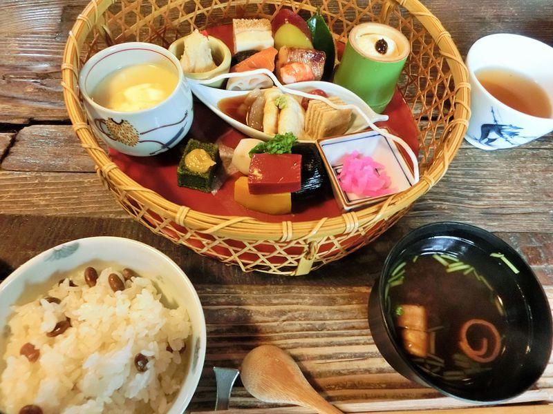 上野で食べたい!レトロでオシャレな老舗のランチ3選