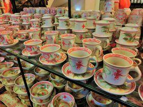ベトナムで買いたい!「バッチャン焼き」素朴なデザインの魅力