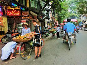 ノスタルジックが溢れるベトナム・ハノイで定番の観光を楽しむ!