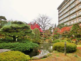 高山のおすすめお宿10選 和風旅館からリゾートに宿坊も!