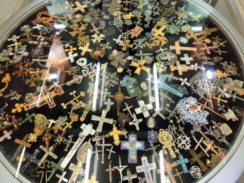 今こそ知りたい隠れキリシタンの歴史!大磯「澤田美喜記念館」