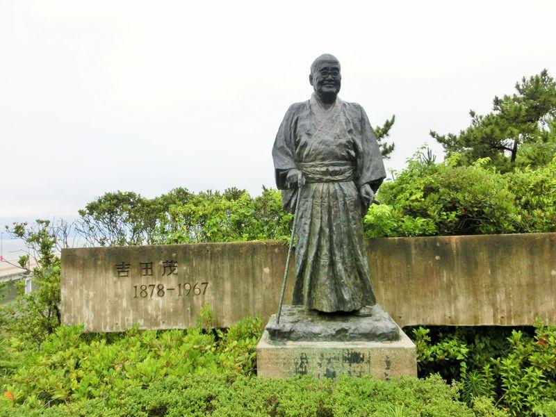 歴代首相8人が住んでいた大磯 由緒ある「旧吉田茂邸」