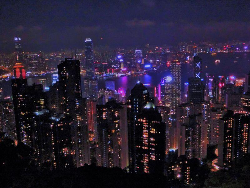 レトロな風景から夜景まで!香港観光2泊3日おすすめモデルコース