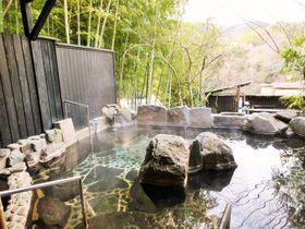 宿泊できるレストラン!湯河原「オーベルジュ湯楽」温泉と食を楽しむ