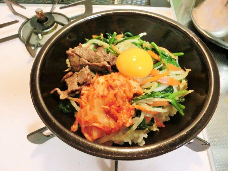 おうちで簡単に作れる!美味しい韓国料理でソウルな気分