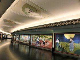 唯一無二のミュージアムホテル「ホテル雅叙園東京」で至福の時を