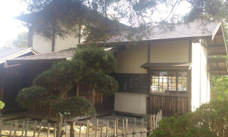 賢治先生の家、羅須地人協会