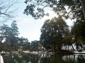 人気列車「リゾートみのり」で行く懐かしい風景。岩出山〜鳴子温泉を歩いてみよう