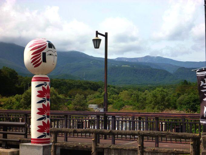4.遠刈田温泉