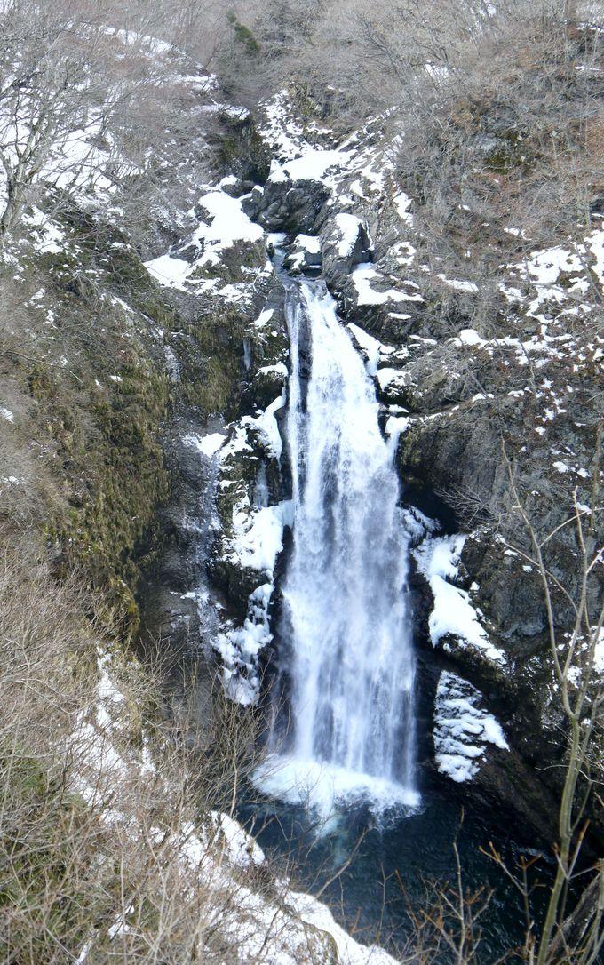 国内最大級のマイナスイオン漂う「秋保大滝」で身も心もスッキリ!
