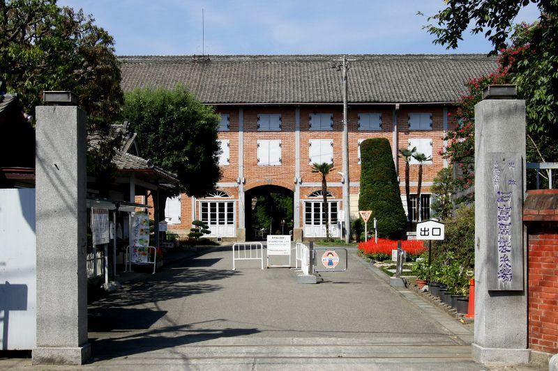 日本の近代化に大きく貢献した富岡製糸場