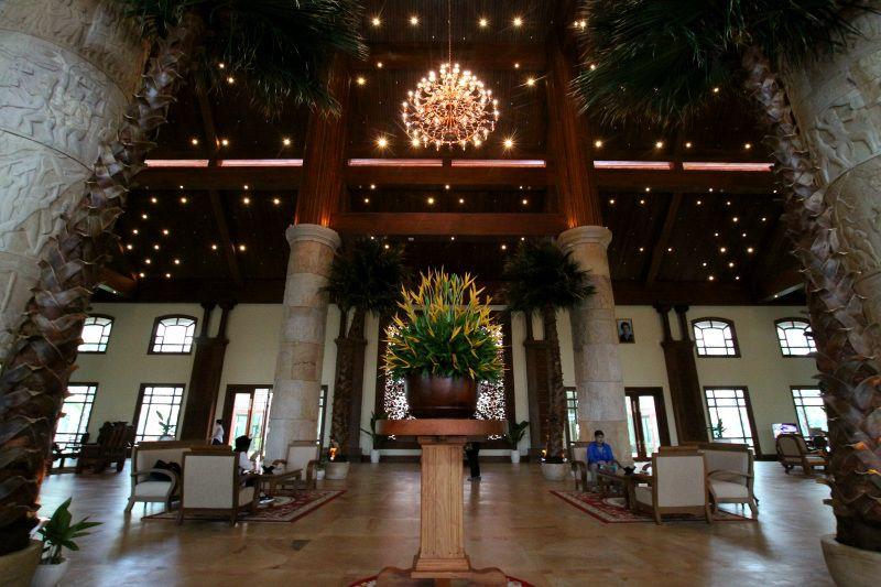 ゆったり静かに過ごすアンコール〜カンボジア「ソカ シェムリアップ リゾート」