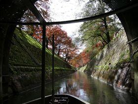 67年ぶりの通船復活!この春始まる「琵琶湖疏水」の観光船