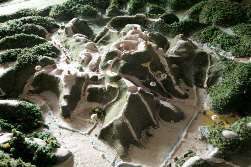 「玉縄ふるさと館」で知る玉縄城と地域の歴史
