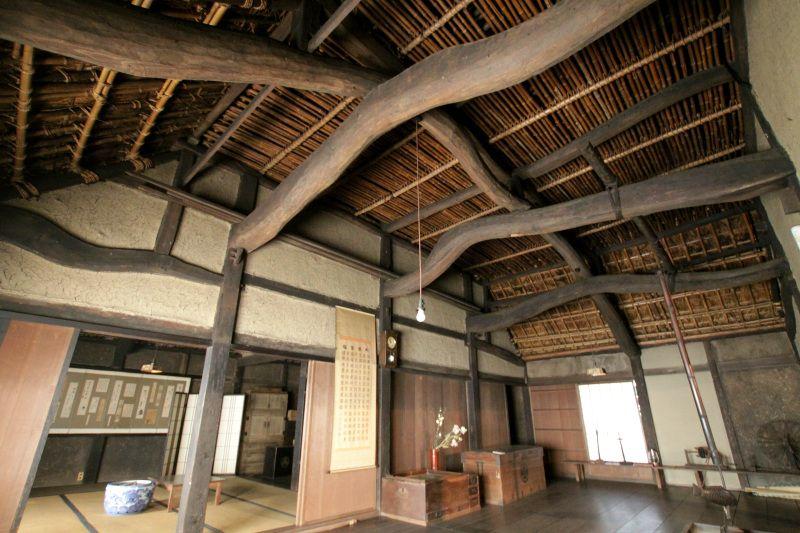 北条早雲が築いた名城〜鎌倉「玉縄城跡」に残る遺構と古民家