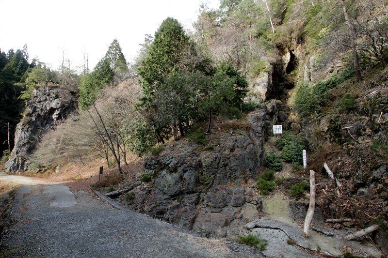 生野銀山最大の鉱脈「慶寿ひ」を見逃すな!