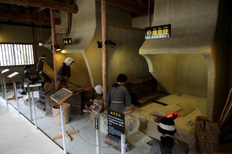 「鉱山資料館・吹屋資料館」でより深く知る生野銀山の歴史