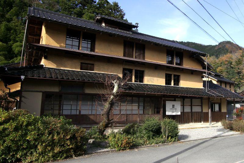 古 民家 兵庫 県