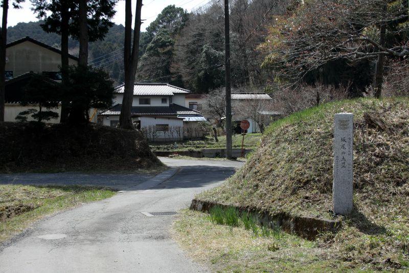 「坂尾の土塁」と「真浄寺の八幡台櫓」も必見のスポット!