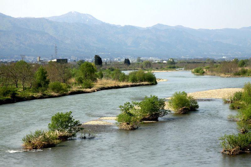 江戸時代に最上川舟運が開通して交易の拠点に!
