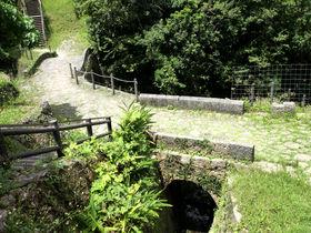 琉球国王も通った古の宿道!沖縄県浦添市に残る3つの石畳道
