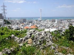 名君英祖王の生まれ故郷!沖縄県浦添市にたたずむ「伊祖城」