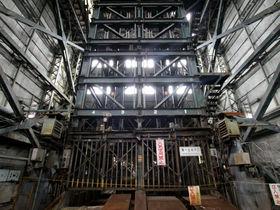 今に残る炭鉱遺産!北海道赤平市「旧住友赤平炭鉱」の立坑櫓
