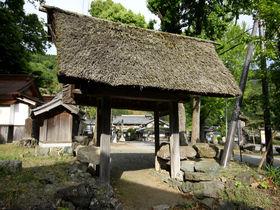 奥琵琶湖に残る中世由来の湖岸集落!長浜市「菅浦」を歩こう
