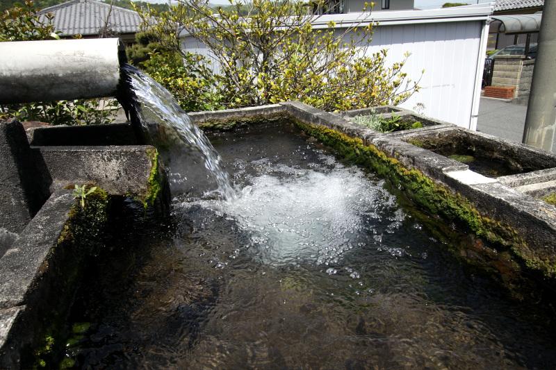 独特の水利システム「古式水道」が面白い!