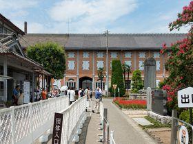 世界遺産「富岡製糸場と絹産業遺産群」のご案内〜富岡製糸場とその周辺散策