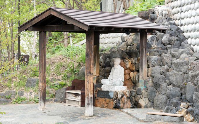 定山渓温泉は四季を通して楽しめる名湯。見どころがコンパクトで散策にお勧め
