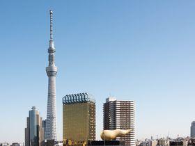 東京スカイツリー(R)と周辺のおすすめ観光スポット7選 下町で何する?