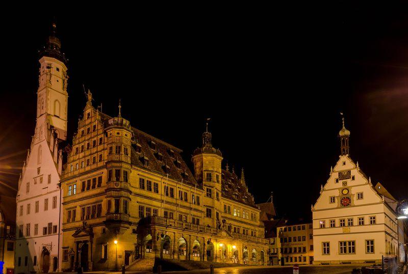 閑散期に訪問したいドイツ・バイエルン州の小都市5選。地元民感覚で素朴に歩いてみよう