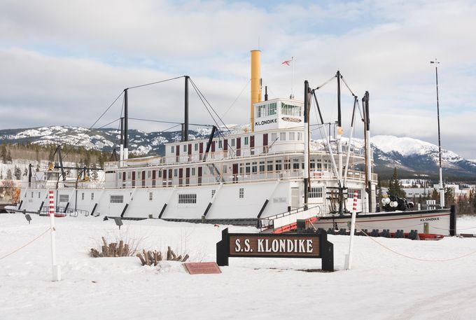 カナダのホワイトホースは北極オーロラベルトの中で、オーロラ鑑賞のお勧めポイント!