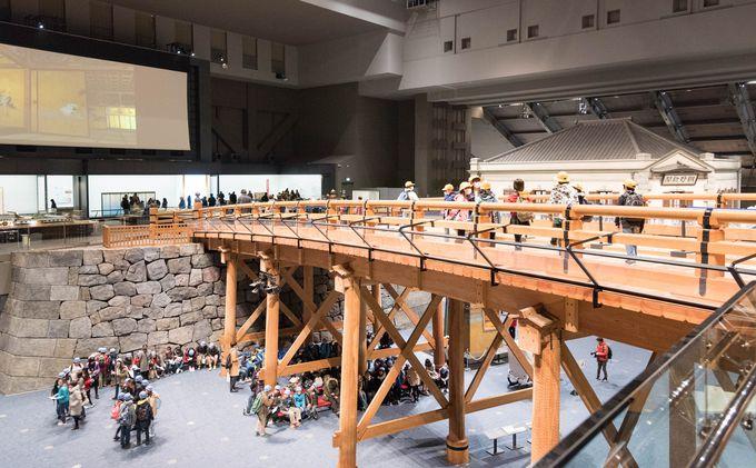 「江戸東京博物館」は大相撲の街・両国下車!アクセスも至便