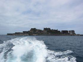 廃墟マニア憧れの長崎・軍艦島は、次の世界産業遺産候補!?