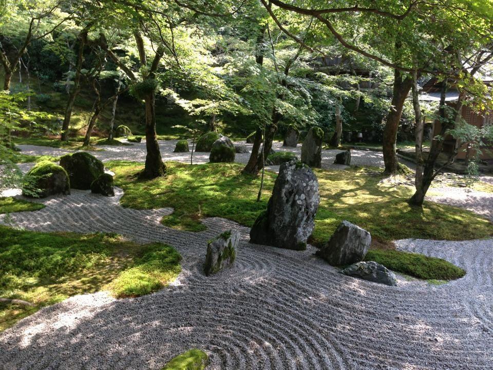 自然と静寂に包まれる癒しの庭園!太宰府市「光明禅寺」