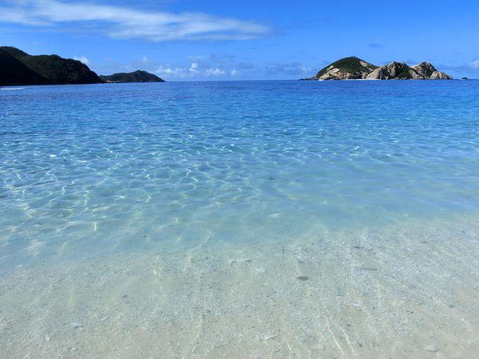 【楽しみ方3】海をぼ〜っと眺めているだけでも癒やされます