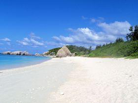 ケラマブルーに感動!慶良間諸島のおすすめ観光スポット10選
