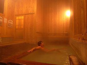 東の横綱 草津温泉 共同浴場巡り その2 【地蔵の湯】