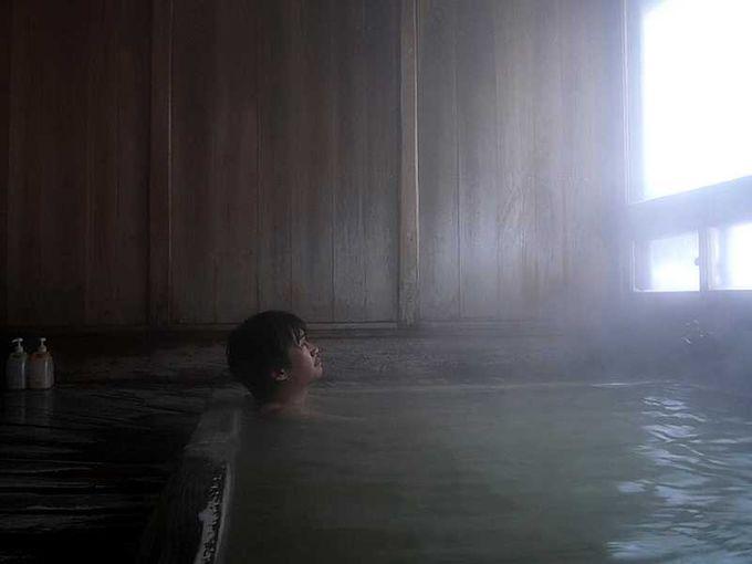 素晴らしすぎる浴感!
