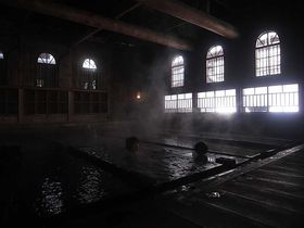 日本に、この宿有り!法師温泉「長寿館」