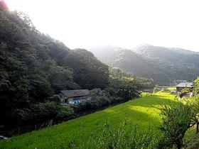 大阪府内で貴重な源泉かけ流しを体験!その2・山空海温泉
