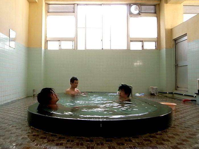 私の記念の湯「幸温泉」