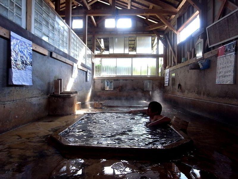 指宿温泉の隠れた名湯へ行こう!風情溢れる「村之湯温泉」