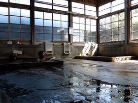鄙びた温泉の聖地のひとつ!熊本県・人吉温泉「新温泉」