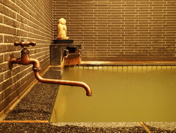 混浴と貸切風呂でゆっくりと温泉を楽しもう