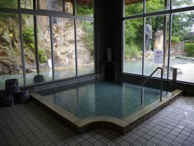 「久美浜温泉 湯元館」は京都で貴重な源泉かけ流しの宿