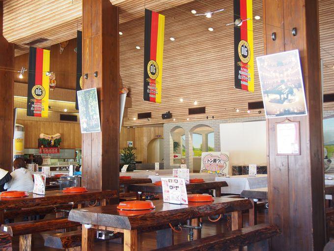 埼玉S級グルメ認定の「サイボクレストラン」とは・・・